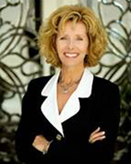 Photo of Sue Carr
