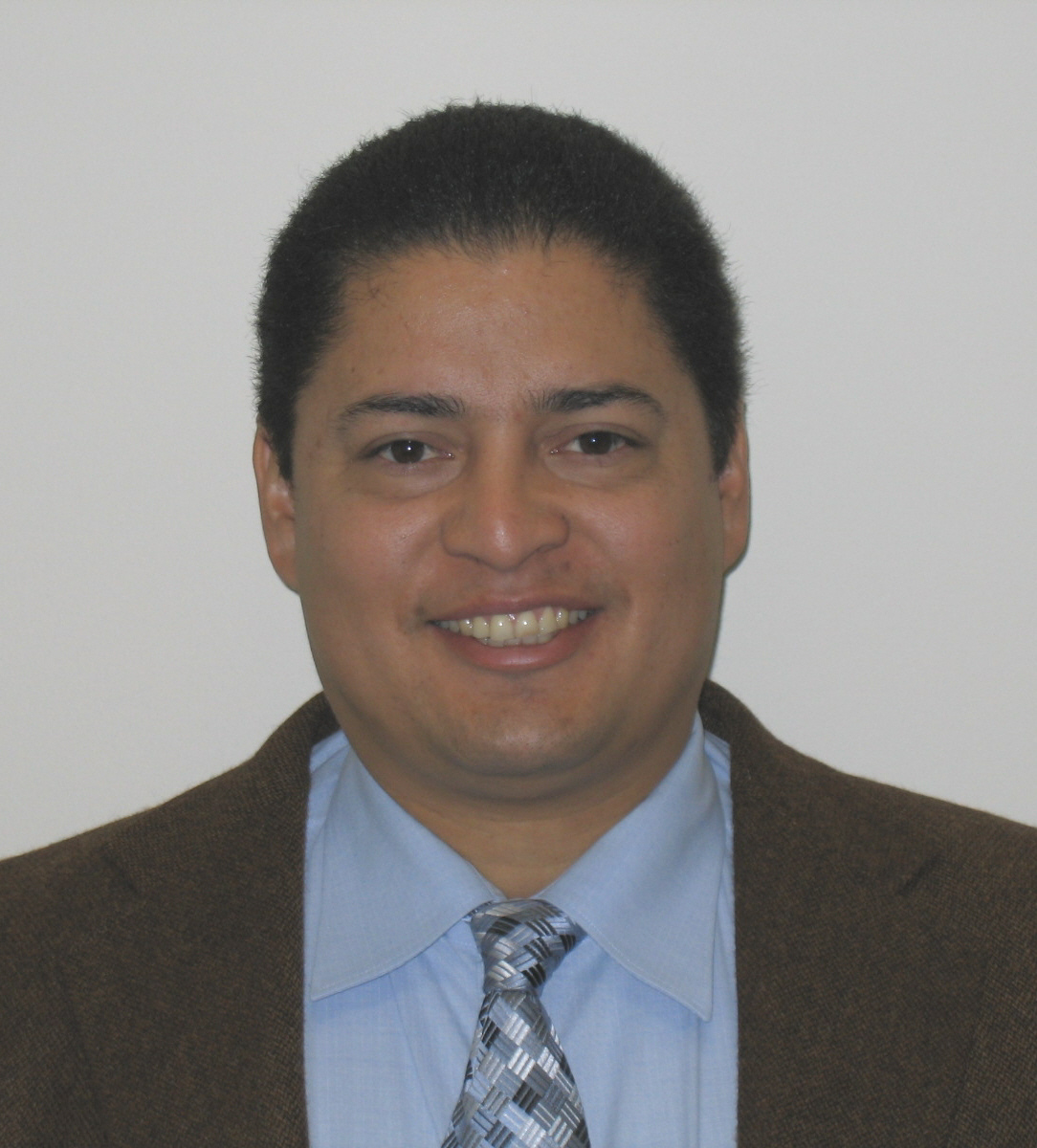 Photo of Michael Herrera