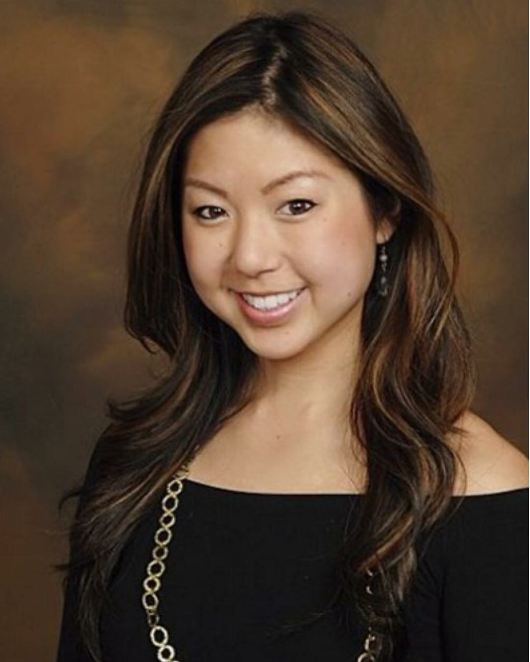 Photo of Clarissa Yee