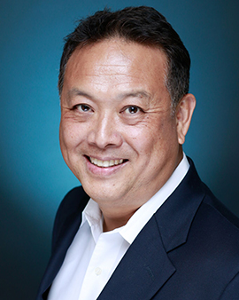 Photo of Jack Chang