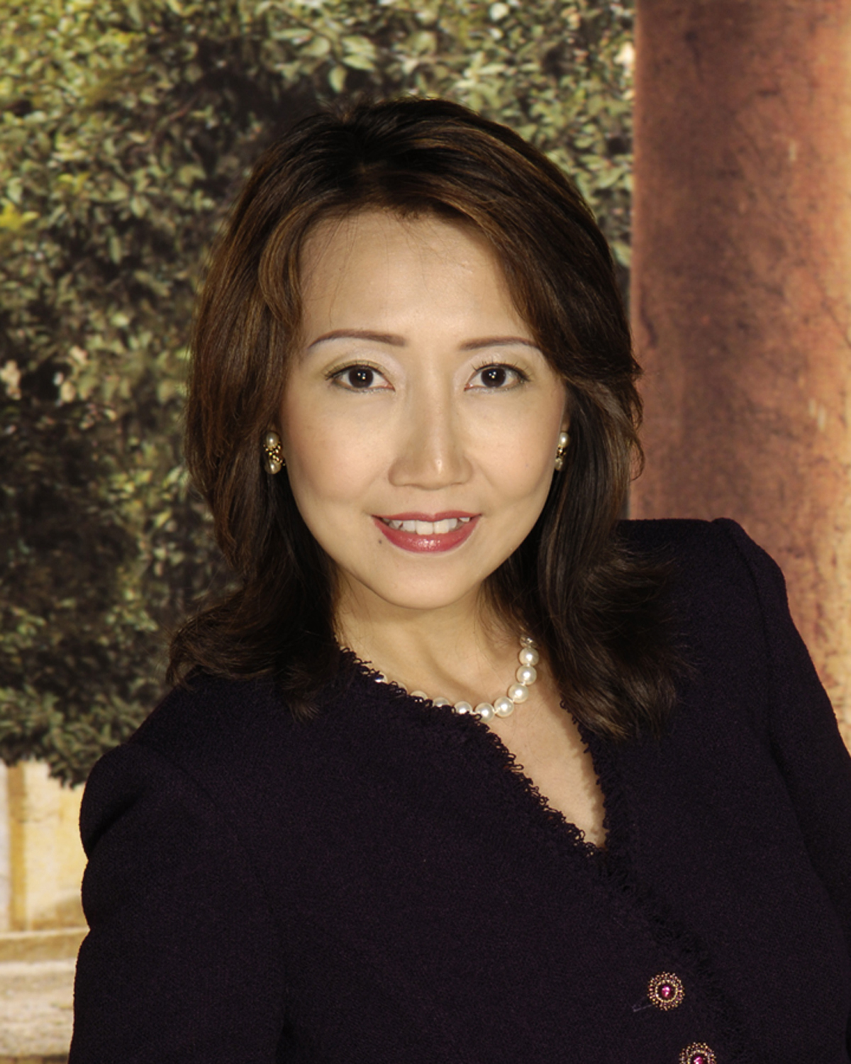 Photo of Christina Fung