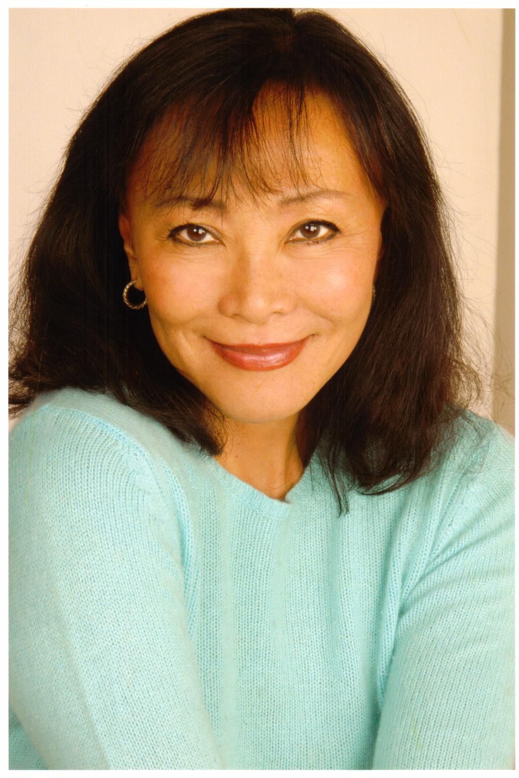 Photo of Irene Tsu
