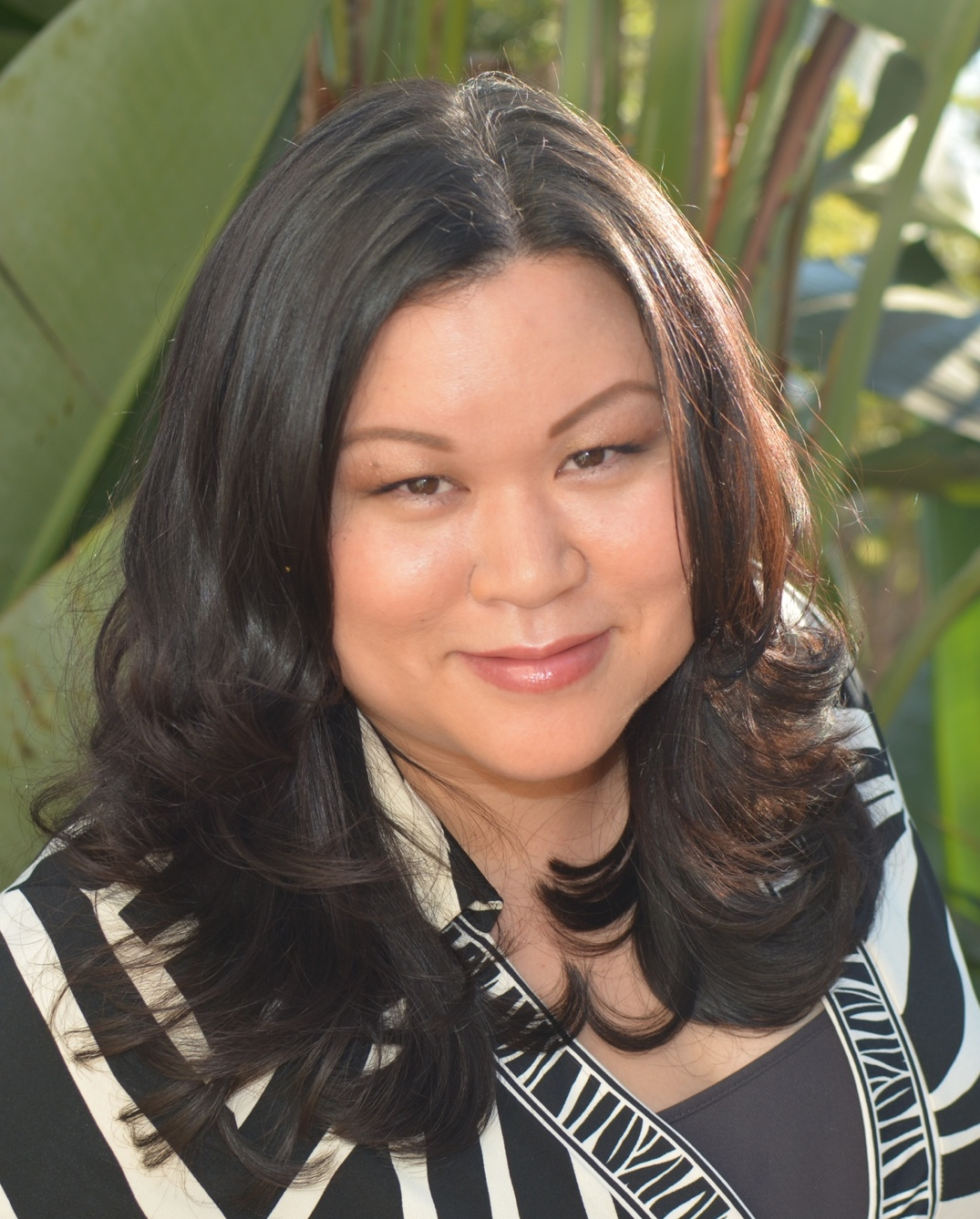 Photo of Andrea Wong